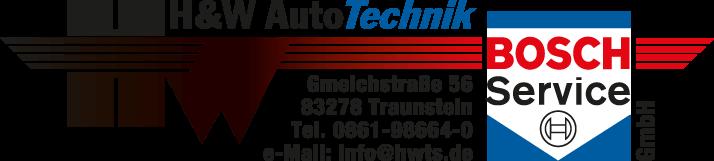 H&W Autotechnik